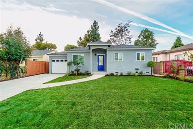 1967 Twin Avenue, San Gabriel, CA 91776 - MLS#: DW18282526