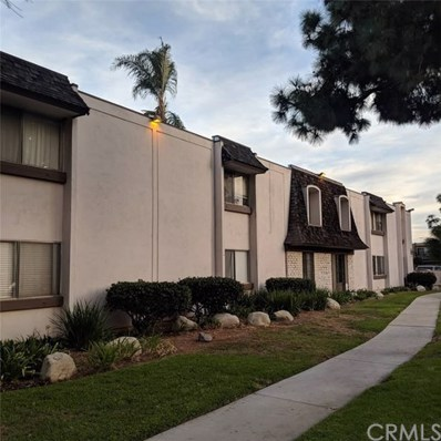 5500 Ackerfield Avenue UNIT 103, Long Beach, CA 90805 - MLS#: DW18282653