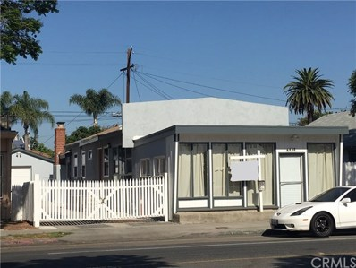 6525 Orange Avenue, Long Beach, CA 90805 - MLS#: DW18282747