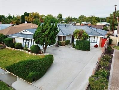 15935 Lakefield Drive, La Mirada, CA 90638 - MLS#: DW18282841