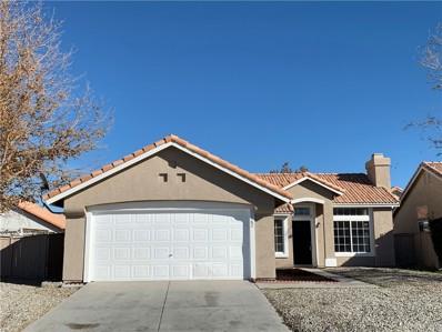36762 Alder Street, Palmdale, CA 93552 - MLS#: DW18283024