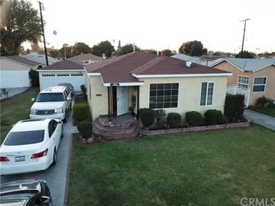 14635 S Williams Avenue, Compton, CA 90221 - MLS#: DW18283602