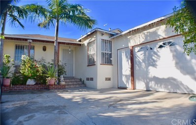 10331 Juniper Street, Los Angeles, CA 90002 - MLS#: DW18283695