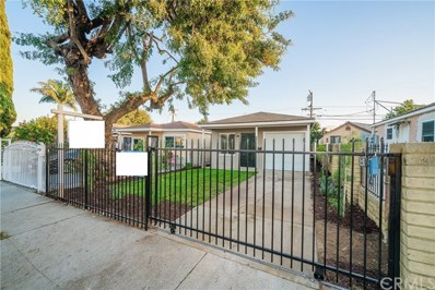 1454 W 154th, Compton, CA 90220 - MLS#: DW18284361