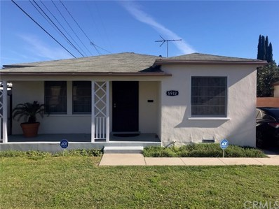 5912 King Avenue, Maywood, CA 90270 - MLS#: DW18284783