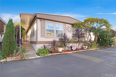 9080 Bloomfield Avenue UNIT 74, Cypress, CA 90630 - MLS#: DW18284860