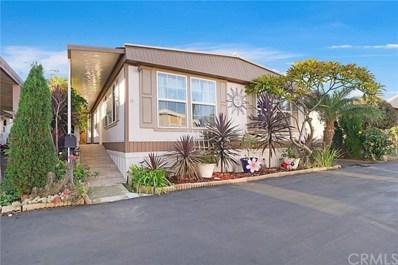 9080 Bloomfield Avenue UNIT 74, Cypress, CA 90630 - MLS#: DW18284860