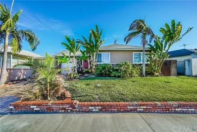4528 Los Toros Avenue, Pico Rivera, CA 90660 - MLS#: DW18284888