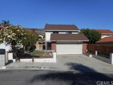 920 W Liberty Avenue, Montebello, CA 90640 - MLS#: DW18285090