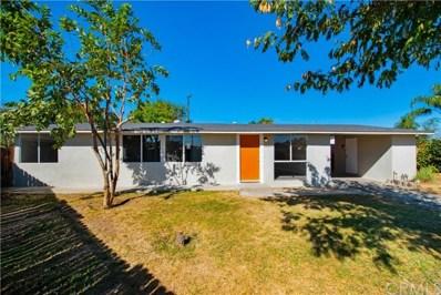 13262 16th Street, Chino, CA 91710 - MLS#: DW18285252