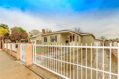 14640 Astoria Street, Sylmar, CA 91342 - MLS#: DW18286141