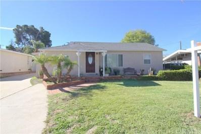 1422 Kellogg Avenue, Corona, CA 92879 - MLS#: DW18286216