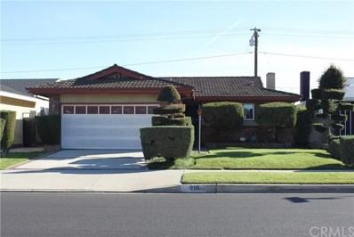 918 E Turmont Street, Carson, CA 90746 - MLS#: DW18286830