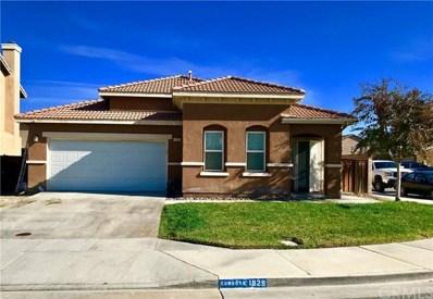 1929 Hawthorne Street, San Jacinto, CA 92583 - MLS#: DW18287036