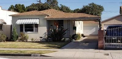 10136 Elizabeth Avenue, South Gate, CA 90280 - MLS#: DW18287152