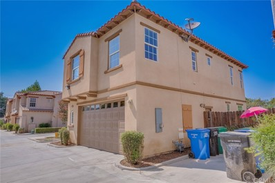 1354 S Towne Avenue, Pomona, CA 91766 - MLS#: DW18287472