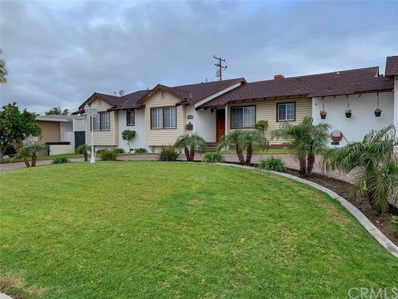 161 Janine Drive, La Habra Heights, CA 90631 - MLS#: DW18287499