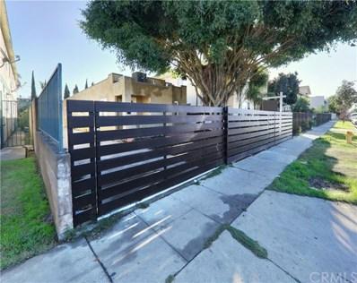12900 Doty Avenue, Hawthorne, CA 90250 - MLS#: DW18287597