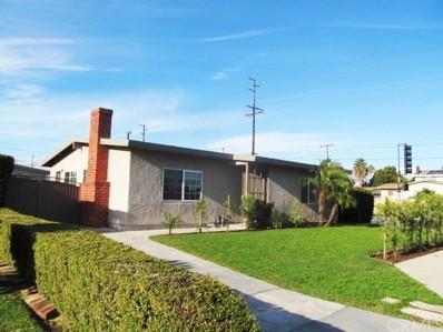 559 N Orange Avenue, La Puente, CA 91744 - MLS#: DW18287792