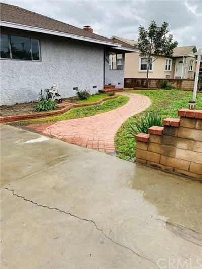 8221 Nada Street, Downey, CA 90242 - MLS#: DW18288137