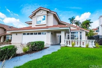 20955 Granite Wells Drive, Walnut, CA 91789 - MLS#: DW18288281