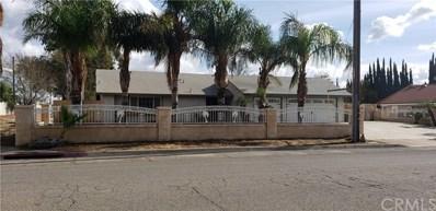 10709 Calabash Avenue, Fontana, CA 92337 - MLS#: DW18288295