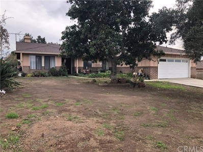 1188 4th Street, Norco, CA 92860 - MLS#: DW18288442
