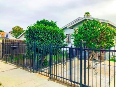 2170 E 105th Street, Los Angeles, CA 90002 - MLS#: DW18288553