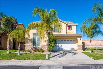 31017 Sedona Street, Lake Elsinore, CA 92530 - MLS#: DW18288586