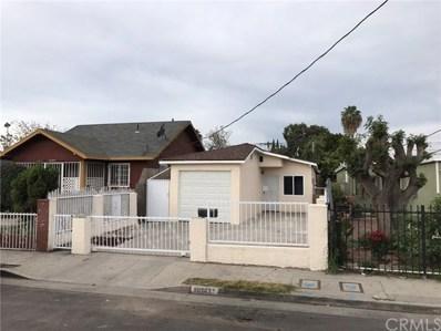 10341 Croesus Avenue, Los Angeles, CA 90002 - MLS#: DW18288592