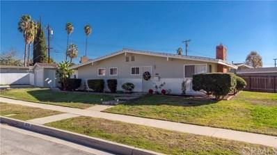 1978 E Brookport Street, Covina, CA 91724 - MLS#: DW18289264