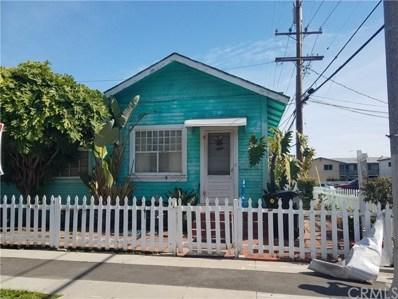 1124 Broadway, Santa Monica, CA 90401 - MLS#: DW18289428