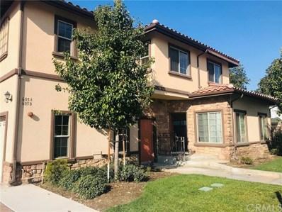605 N Walnut Street UNIT A, La Habra, CA 90631 - MLS#: DW18289519