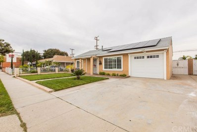 14025 Flallon Avenue, Norwalk, CA 90650 - MLS#: DW18289613