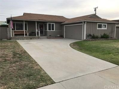 16630 E Edna Place, Covina, CA 91722 - MLS#: DW18289936