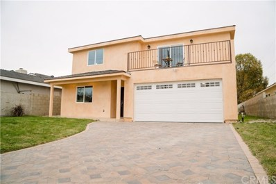 5005 W 120th Street, Hawthorne, CA 90250 - MLS#: DW18290097