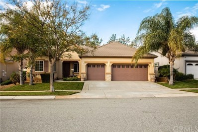 1639 Rose Avenue, Beaumont, CA 92223 - MLS#: DW18290379