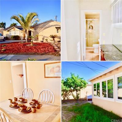 7449 Fillmore Drive, Buena Park, CA 90620 - MLS#: DW18290506