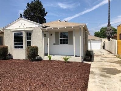 623 W 111th Street, Los Angeles, CA 90044 - MLS#: DW18290575