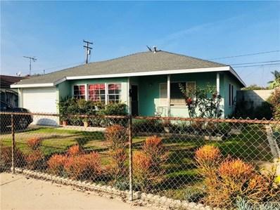 12139 Allard Street, Norwalk, CA 90650 - MLS#: DW18290865