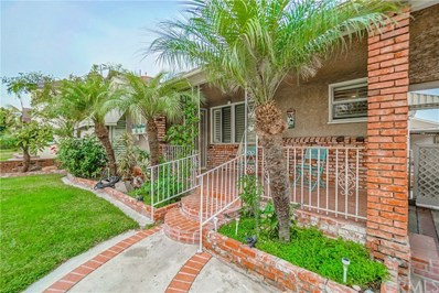 9816 Kauffman Avenue, South Gate, CA 90280 - MLS#: DW18291036