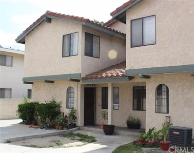 10614 La Reina Avenue, Downey, CA 90241 - MLS#: DW18291492