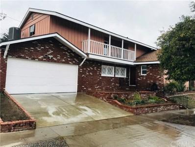 2934 Centralia Street, Lakewood, CA 90712 - MLS#: DW18291962