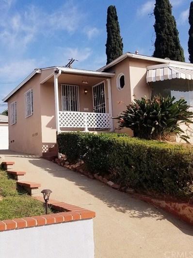 454 Via Luneto, Montebello, CA 90640 - MLS#: DW18292597