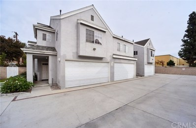 13325 Gateway Lane, Whittier, CA 90602 - MLS#: DW18292893