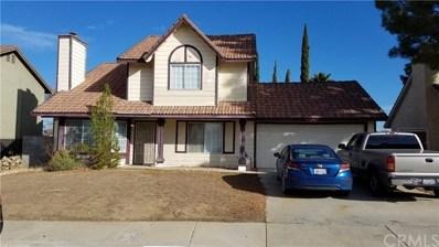 37510 Middlebury Street, Palmdale, CA 93550 - MLS#: DW18292950
