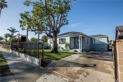 15511 S Williams Avenue, Compton, CA 90221 - MLS#: DW18294002