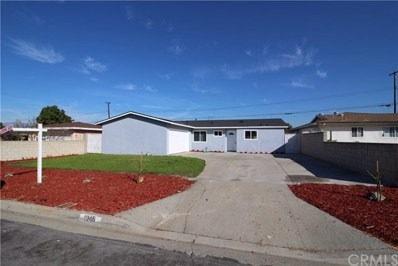 1946 Los Padres Drive, Rowland Heights, CA 91748 - MLS#: DW18294364
