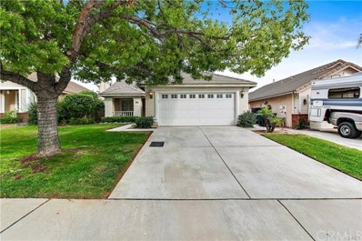 5605 Horseshoe Way, Fontana, CA 92336 - MLS#: DW18294519