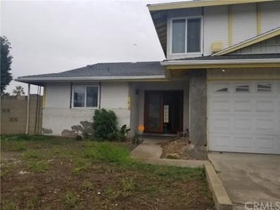 20221 Dalfsen Avenue, Carson, CA 90746 - #: DW18294665